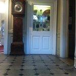 original floors from the 18th century