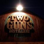 Two Guns!