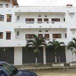 hostal Las Palmeras edificio #2