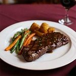 Bestseller: Green Apple Bourbon Steak