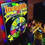 Spin our Wheel of Fun today!