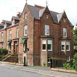 Gillbank House