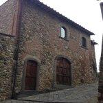 A True Tuscan Villa