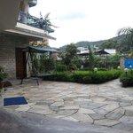 Photo de Blue Planet Lodge
