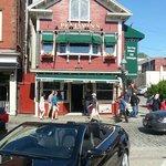 Benjamin's Newport RI