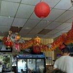 The Dragon...