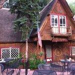Stagecoach Inn - Restaurant