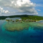Coco View Resort is an island paradise