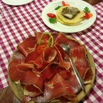 Amazing Tuscan Food