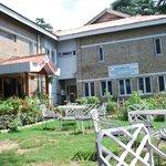 Bhagsu hotel