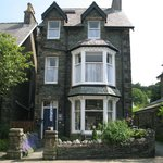 A fine detached Victorian residence