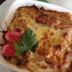 chicken bbq oven pasta
