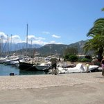 port de Calvi