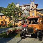 Photo of Restaurant Dalen Hotel