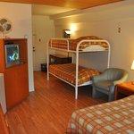 chambre familiale - www.boisedulac.com