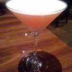 Lychee Martini...YUM!!!!