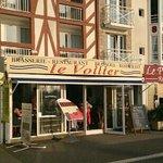 Photo of Le Voilier