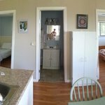 GoldRush suite common areas