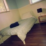 GoldRush suite single room