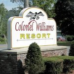 Foto de Colonel Williams Lake George Motel and Resort