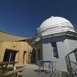 Le Gite de mission à l'Observatoire