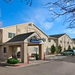 Baymont Inn & Suites Denver West/Federal Center Foto