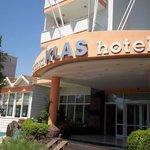 Foto Alanya Klas Hotel