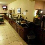 Hospitality Inn Foto