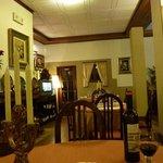 Restaurante Robalo