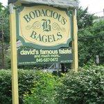 Bodacious Bagels