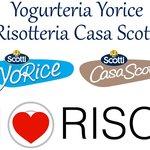 I love Riso