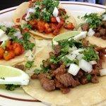 Best Tacos in Central Oregon