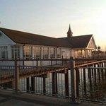 Southwold Pier + Boardwalk