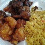 Mayport Garden Chinese Restaurant Foto