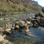 manby hot springs by rio grand