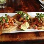 DELICIOUS Shrimp Tacos!