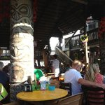 The Hut Bar and Grill Photo