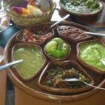 salsa appetizers