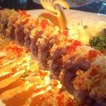 Wasabi Thai Sushi