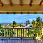 1-Bedroom Beach Loft - View