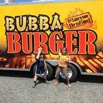 Bubba Burger Fans