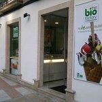 Photo de Heladeria Ecologica The Bio Factory