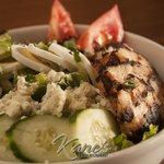 Kane's Cobb Salad