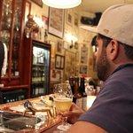 Beer Tasting Room Arendsnest Photo