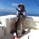 Armand's 110 lb Yellow Fin Tuna