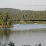 Lake Oxtongue