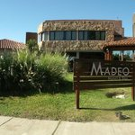 Frente Madeo Hotel & Spa