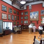 Sorolla museum