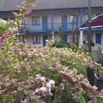 Photo de Hotel Capricorne