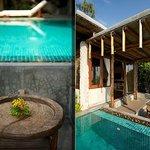 Villa 6: Infinity Pool